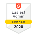 G2-Summer20-Easiest Admin