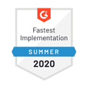 G2-Summer20-Fast Implementation
