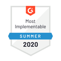 G2-Summer20-Implementable