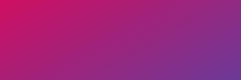 gradient header